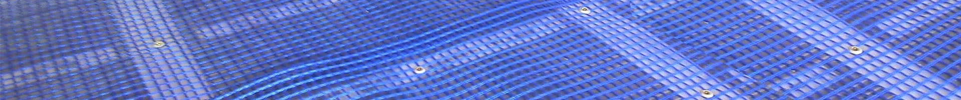Использование монтажной стеклосетки SSA-1111 при улкадке пленочгого пола