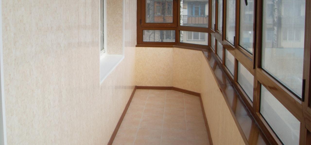 электрический теплый пол на балкон - лоджия