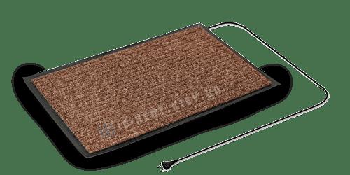 нагревательный инфракрасный коврик без регулятора